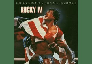 Various - ROCKY 4 [CD]