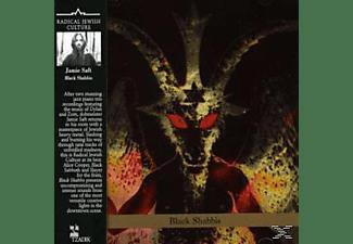 Jamie Saft - Black Shabbis  - (CD)