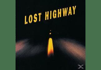 Various - Lost Highway [CD]