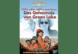 Das Geheimnis von Green Lake DVD