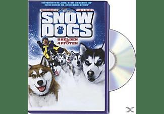 Snow Dogs - 8 Helden auf 4 Pfoten [DVD]