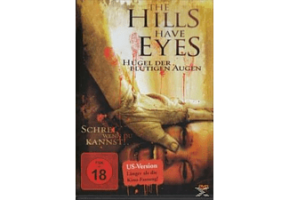 HILLS HAVE EYES [DVD]