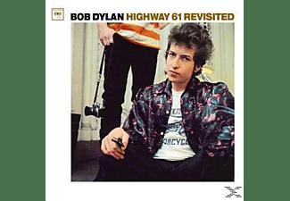 Bob Dylan - Highway 61 Revisited  - (CD)