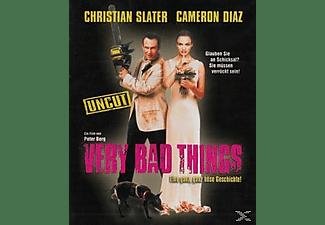 Very Bad Things [Blu-ray]