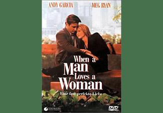 When a Man Loves a Woman DVD
