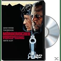Mörderischer Vorsprung (Special Edition) [DVD]