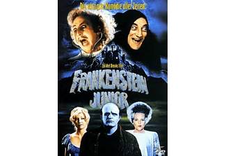 FRANKENSTEIN JUNIOR [DVD]