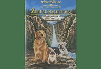 Zurück nach Hause - Die unglaubliche Reise [DVD]