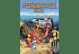 5: GEHEIMNISVOLLE INSEL [DVD]