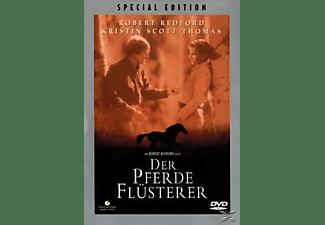 Der Pferdeflüsterer (Special Edition) [DVD]