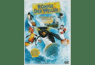 Könige der Wellen DVD