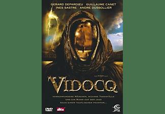 VIDOCQ [DVD]