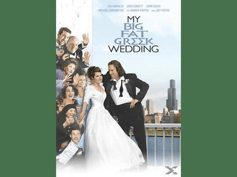 My Big Fat Greek Wedding [DVD]