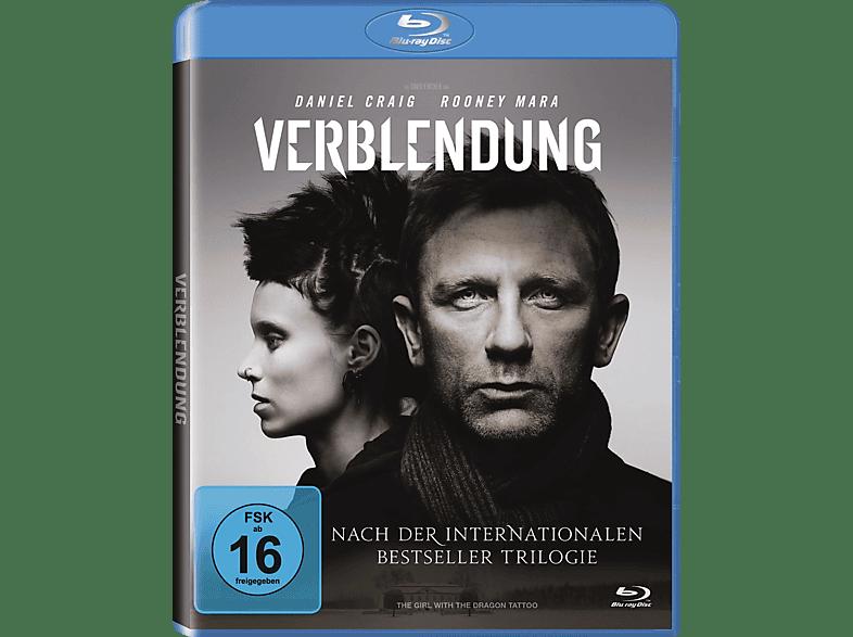 Verblendung [Blu-ray]