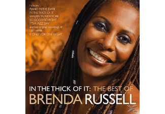 Brenda Russell - In The Thick Of It:The Best Of B.Russell  - (CD)