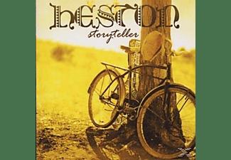 Heston - Storyteller  - (CD)
