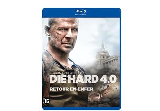 Die Hard 4.0 | Blu-ray