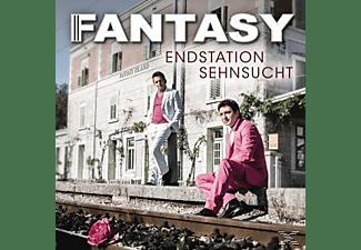 Fantasy - ENDSTATION SEHNSUCHT [CD]