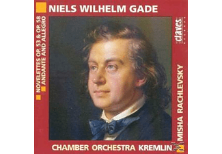 Chamber Orchestra Kremlin - Kammermusik  - (CD)