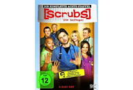 Scrubs - Staffel 8 [DVD]