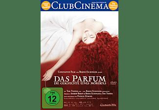 Das Parfum - Die Geschichte eines Mörders DVD