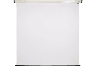 HAMA Rolloleinwand 1:1 180x180cm