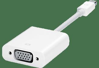 APPLE MB572Z/B Mini DisplayPort auf VGA-Adapter