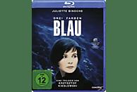 Drei Farben - Blau [Blu-ray]