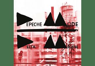 Depeche Mode - DELTA MACHINE (DELUXE EDITION)  - (CD)