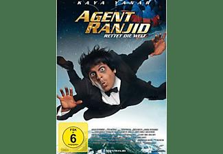 Agent Ranjid rettet die Welt DVD