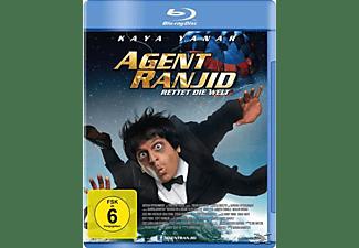 Agent Ranjid rettet die Welt Blu-ray