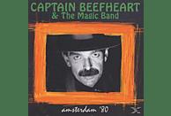Magic Band - Amsterdam `80 [CD]