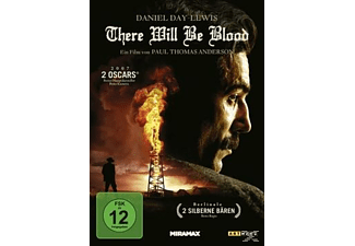 There will be Blood DVD