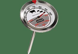 XAVAX Mechanisches  Fleisch- und Ofenthermometer