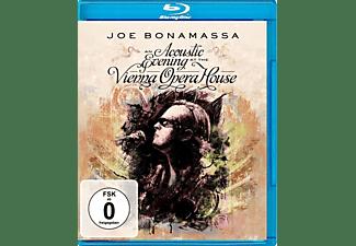 Joe Bonamassa - An Acoustic Evening At The Vienna Opera  - (Blu-ray)