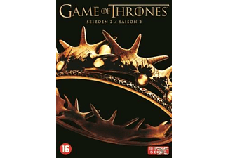 Game Of Thrones - Seizoen 2 | DVD