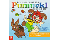 Pumuckl - 31:Pumuckl Und Die Ostereier/Der Erste April - (CD)