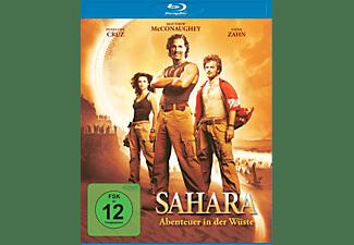 Sahara Blu-ray