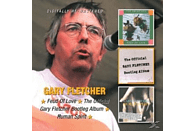 Gary Fletcher - Feud Of Love/Bootleg Alb/Human Spirit [CD]