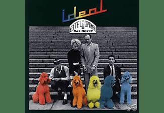 Ideal - Eitel Optimal-Das Beste  - (CD)