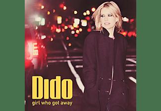 Dido - GIRL WHO GOT AWAY  - (CD)