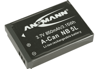ANSMANN A-CAN NB5-L