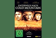 Unterwegs nach Cold Mountain [DVD]