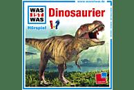 Was Ist Was - Dinosaurier (Einzelfolge) - (CD)