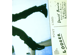 David Bowie - Lodger  - (CD)