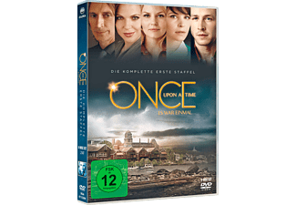 Once Upon A Time - Es war einmal - Staffel 1 DVD