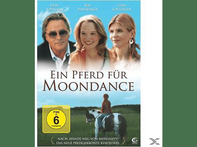 Ein Pferd für Moondance [DVD]