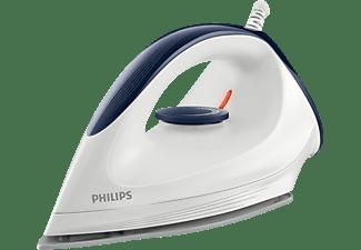 PHILIPS Affinia Trockenbügeleisen GC160/02 mit DynaGlide-Bügelsohle