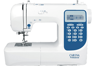 CARINA Professional Freiarm-Nähmaschine (70 Watt)