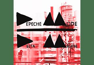 Depeche Mode - DELTA MACHINE  - (CD)